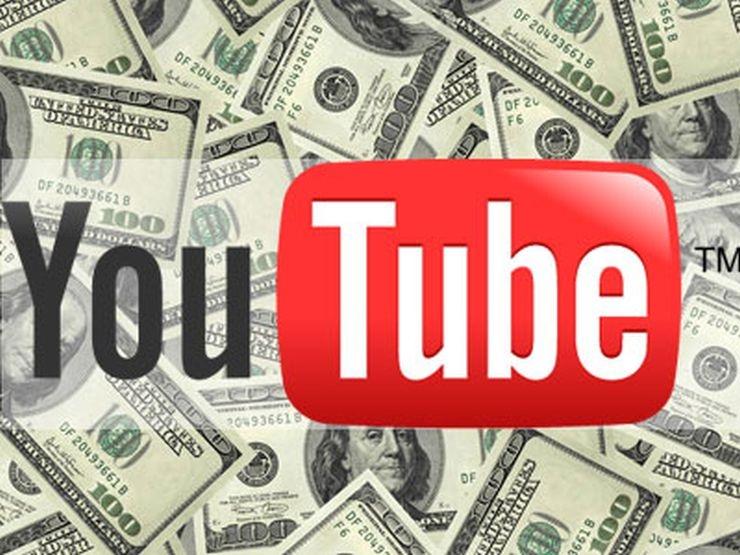 Платное продвижение роликов на youtube
